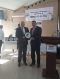 SELAHATTIN GÜRKAN - Başkan Gürkan 'Yılın İlçe Belediye Başkanı' Seçildi