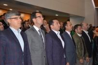 PARTİ YÖNETİMİ - Bozüyük'te AK Parti Ekim Ayı İlçe Danışma Toplantısı