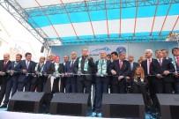 OSMAN GAZİ KÖPRÜSÜ - Bursa'da Toplu Açılış Coşkusu
