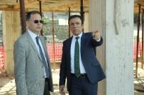 KANALİZASYON - Canik'ten Hem Fiziksel Hem Sosyal Dönüşüm