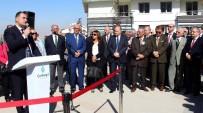 ATATÜRK KÜLTÜR MERKEZI - Çankaya'da Muammer Aksoy Parkı Açıldı