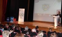 ŞEBEKE SUYU - Çankayalı Öğretmenler Çevre Seminerinde Buluştu