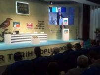 ÇEKMEKÖY BELEDİYESİ - Çekmeköy Belediye Başkanı Poyraz Açıklaması 'Eğitim Çok Önemsediğimiz Bir Hizmettir'