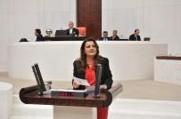 BEBEK - CHP Milletvekili Hürriyet Açıklaması 'Bebek Ve Tecavüz Kelimelerinin Aynı Cümlede Geçmesine Dur Demeliyiz'