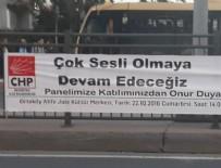 CHP - CHP'nin sponsoru PKK'nın sesi