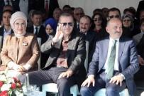TERÖR EYLEMİ - Cumhurbaşkanı Recep Tayyip Erdoğan Açıklaması (1)