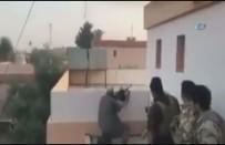 CANLI BOMBA - DAEŞ'in Kerkük'e Girişi Kamerada