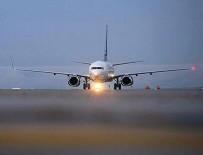AYDIN SÖKE - Darbeciler havalimanını araç farlarıyla aydınlatmak istemiş
