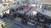 ATILA KANTAY - Demirci'ye Tam Donanımlı Arama Kurtarma Aracı