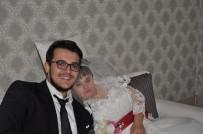 BAKI ERGÜL - Down Sendromlu Reyhan'ın Düğün Hayali Gerçek Oldu