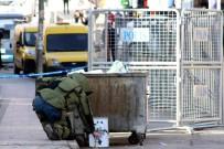 BOMBA İMHA UZMANI - Erzurum Emniyeti Yakınında Şüpheli Düzenek Alarmı