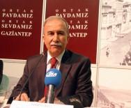 HANEFI AVCı - Eski Emniyet Müdürü Hanefi Avcı Açıklaması
