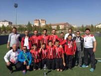 ŞAMPIYON - Eskişehir Görme Engelliler Spor Kulübü'nün Büyük Başarısı