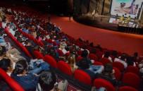 SOSYAL PAYLAŞIM - Expo 2016'Da Uluslararası Çevre Forumu
