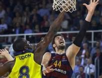 BARCELONA - Fenerbahçe'ye Barça mı dayanır!