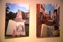NİLÜFER - Fotoğraf Ve Resim Sanatı Aynı Karede