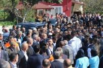 TICARET VE SANAYI ODASı - Galip Öztürk'ten Önemli Açıklamalar