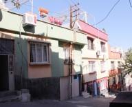 HIRSIZ - Gaziantep'te Fıkraları Aratmayacak Olay