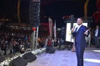 TURGAY BAŞYAYLA - Gemlik'te Turgay Başyayla Rüzgarı