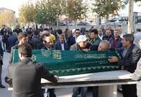 MEHMET YıLDıZ - Genç Futbolcu Gözyaşlarıyla Son Yolculuğuna Uğurlandı