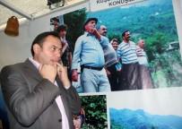 DERNEK BAŞKANI - Giresunlular, Yenikapı'da 'Kuşdili' İle Haberleşti