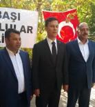 TÜRK BAYRAĞI - Gölbaşı Belediye Başkanı Fatih Duruay Açıklaması 'Gazilik Unvanı Türkiye'nin Her Yerine Verilmelidir'