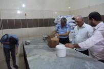 TARıM - Haliliye'de Zabıta Denetimlerini Sürdürüyor