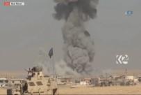 ÇATIŞMA - Irak Ordusu Musul'un Köylerinde İlerliyor