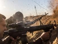 BAĞDAT - Irak'tan Türkiye açıklaması!