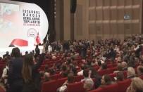 MEHMET SARI - İstanbul Barosu Genel Kurulu'nda Yumruklar Konuştu