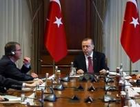 BOMBALI SALDIRI - İstanbul'un güvenliği sınırlar ötesinden başlıyor
