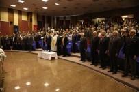 MURAT SEFA DEMİRYÜREK - İzmir Yüksek Teknoloji Enstitüsü'nün 2016-2017 Akademik Yıl Açılışı