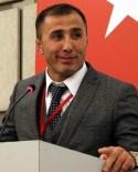 HELAL - Judo Federasyonu'nun Yeni Başkanı Sezer Huysuz Oldu