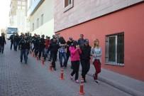 METAMFETAMİN - Kayseri'deki Uyuşturucu Operasyonu