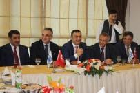 ORTADOĞU - KAYSO Yönetim Kurulu Başkanı Mehmet Büyüksimitçi Açıklaması