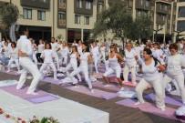 İSPANYA - Kazdağları Yoga'nın Merkezi Olmaya Hazırlanıyor