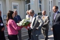 VALİ YARDIMCISI - 'Kodlamanisa' Proje Çalıştayı Gerçekleştirildi
