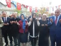 İLKÖĞRETİM OKULU - Kosova Halkı Türkiye Demokrasisi İçin Yürüdü