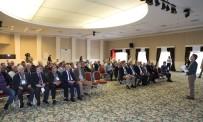 TARıM - Mahalle Yönetim Modeli Çalıştayı Şile'de