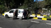 KAÇAK İÇKİ - Marmaris'te 263 Şişe Kaçak İçki Ele Geçirildi