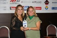 İŞADAMLARI - Marmaris'te Altın Zar Tavla Turnuvası Sona Erdi