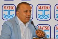 ZEYTİN YAĞI - MATSO, Manavgat'ın Yöresel Ürünlerini YÖREX'te Tanıtacak