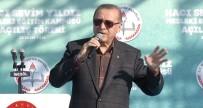 TERÖR EYLEMİ - 'Mezhep Temelli İç Savaşa Kayıtsız Kalmayız'