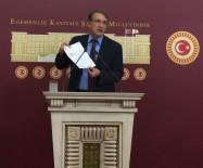 MİLLİ EĞİTİM KOMİSYONU - Milli Eğitim Komisyonu Üyesi CHP Bursa Milletvekili Dr. Ceyhun İrgil Açıklaması