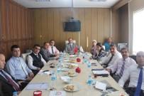 TARıM - Muş'ta Tarım Koordinasyon Kurulu Toplantısı
