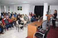 TARıM - Okul Kantinlerinin İşletmecilerine Ve Okul İdarecilerine Yönelik Eğitim Toplantısı