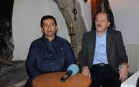 İNŞAAT SEKTÖRÜ - Safranbolu'da THBB 296. Yönetim Kurulu Toplantısı