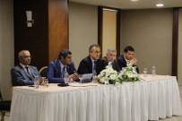 ÇETIN ARıK - Sağlık Sorunları Samsun'da Konuşuldu