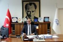 SOSYAL GÜVENLIK KURUMU - SGK İl Müdürü Hacı Ali Hasgül Açıklaması