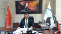 GECİKME ZAMMI - SGK Kütahya İl Müdürü İsmail Sayar Açıklaması Borç Yapılandırmaları 31 Ekim'de Sona Eriyor